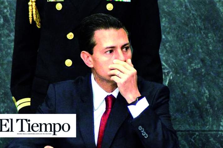 Reservas Petroleras cayeron 43% durante el Gobierno de Peña Nieto
