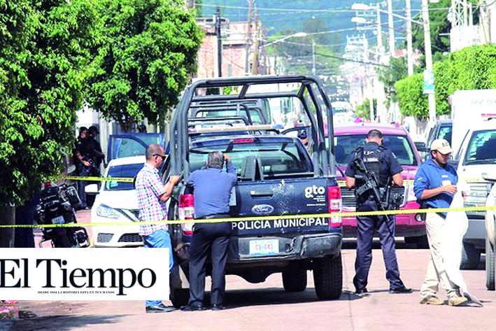 Fines de semana con extrema violencia, una constante en el inicio de AMLO
