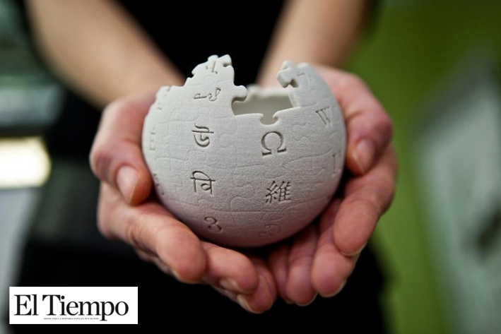 Gobierno de China bloquea Wikipedia
