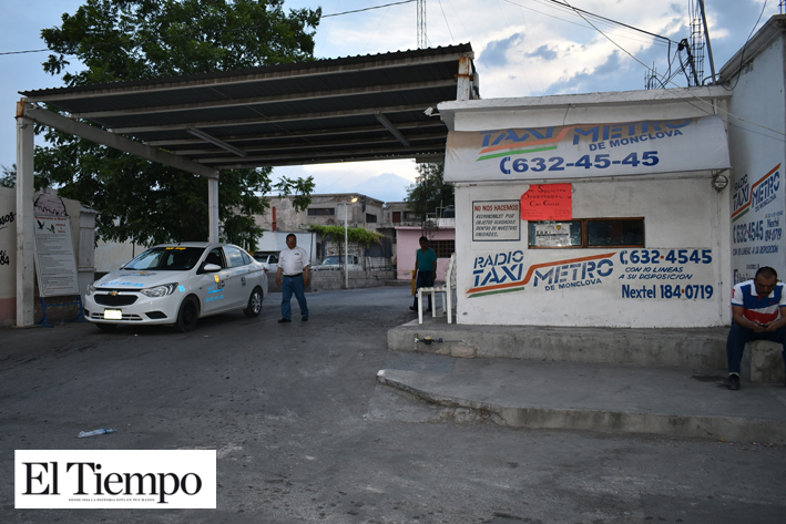 Sigue antidoping a taxistas