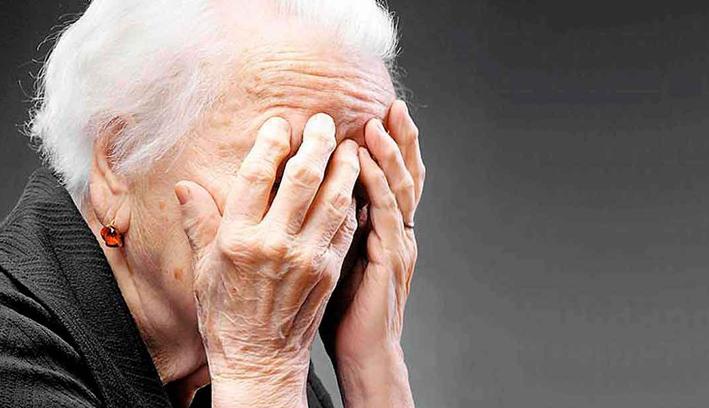 Lanzan ancianos un SOS por maltrato de familiares