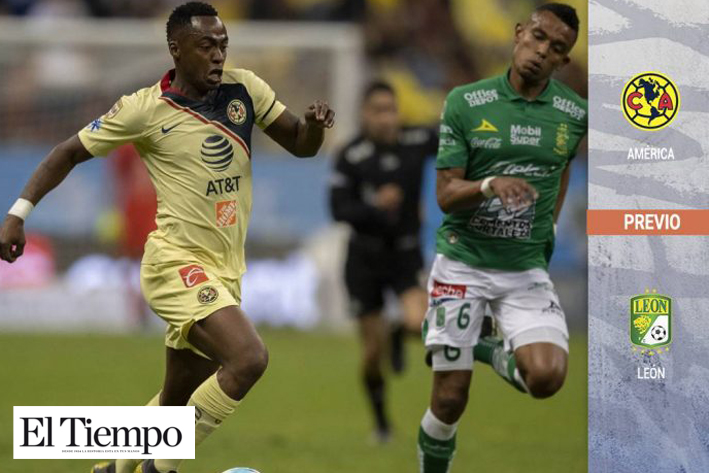 América- León será en Querétaro