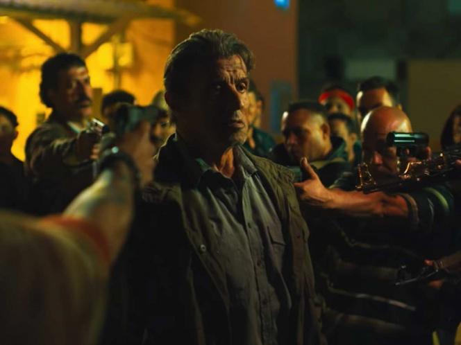 Rambo se enfrenta a narcos mexicanos en increíble tráiler de 'Last Blood'