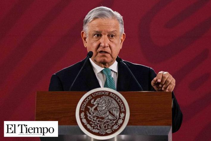 AMLO define con gabinete plan para cumplir acuerdo migratorio con Estados Unidos