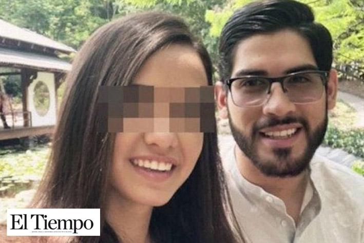 Buscan a la ex novia de Norberto Ronquillo, la PGJ obtuvo orden de aprehensión