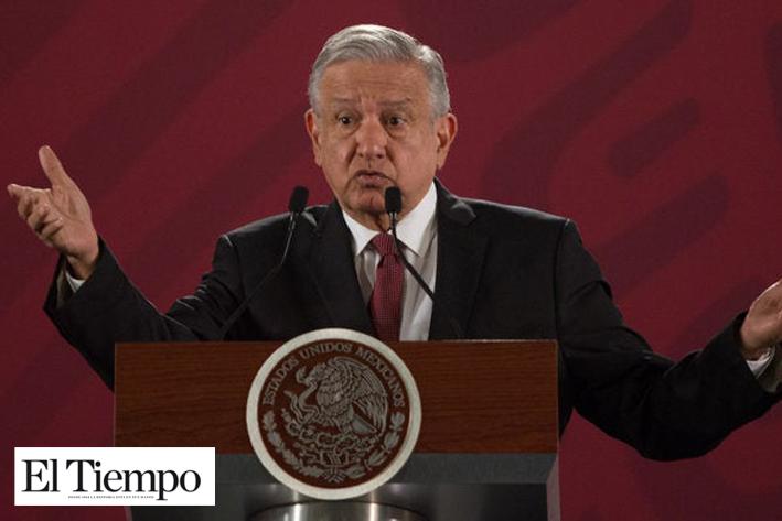 México solicitará extradición de responsable de tiroteo en El Paso