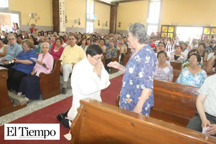 Muere de cáncer el sacerdote y exorcista Roberto Luna Lozano