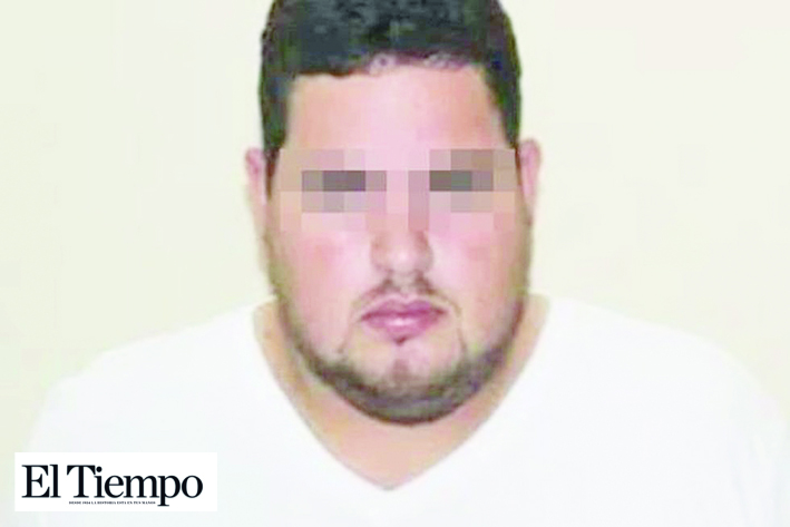"""8 años de cárcel para abogado cómplice de 'El Chapo"""" Guzmán"""