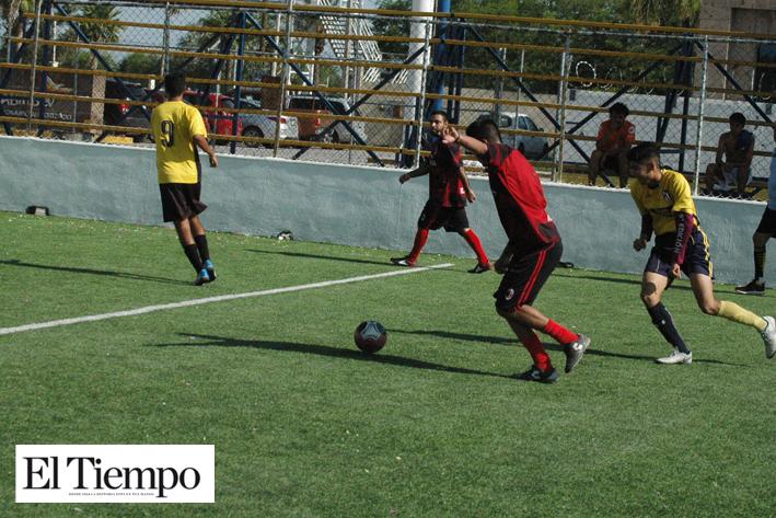Independiente abre con triunfo