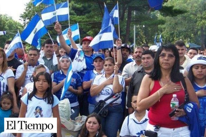 El Salvador y Estados Unidos firman acuerdo sobre asilo para migrantes