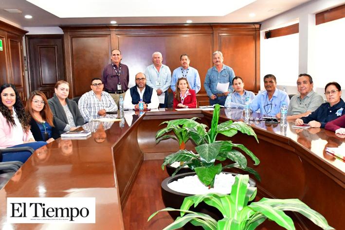 Municipio apoyará a INEGI