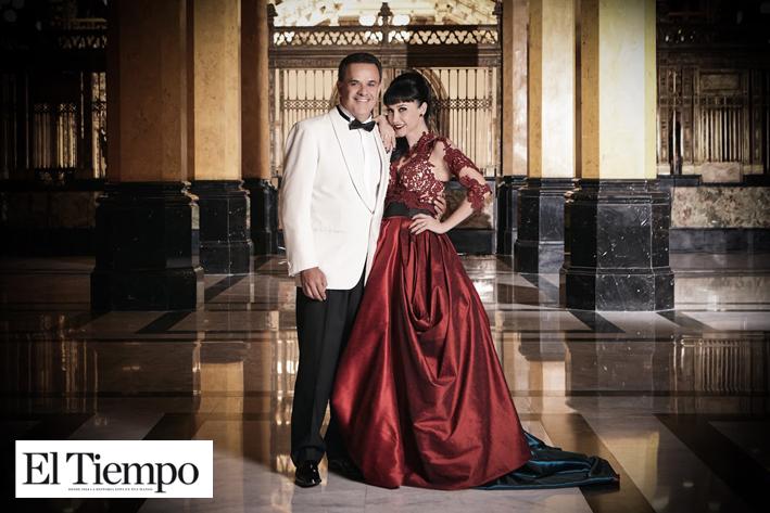 Invitan al Concierto de Susana Zabaleta
