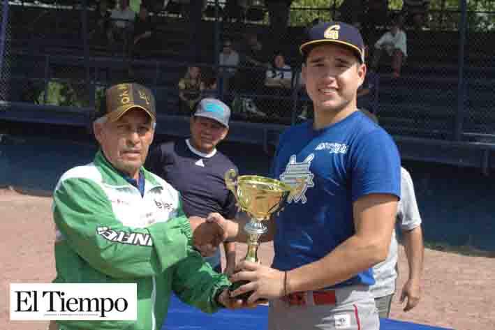 Reñido el campeonato individual
