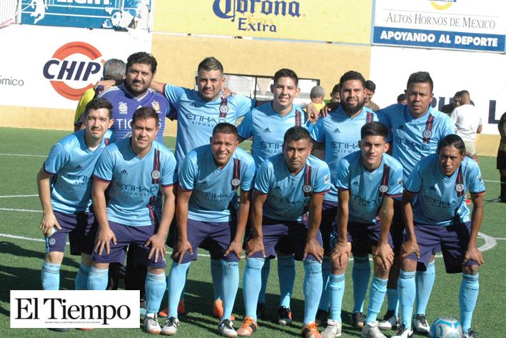 Monadas FC es el campeón