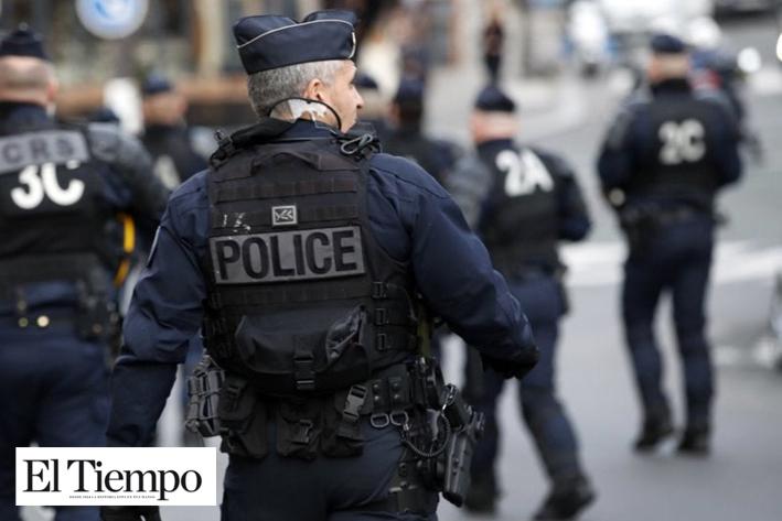 Evitan en Francia un ataque terrorista inspirado el en 11-S