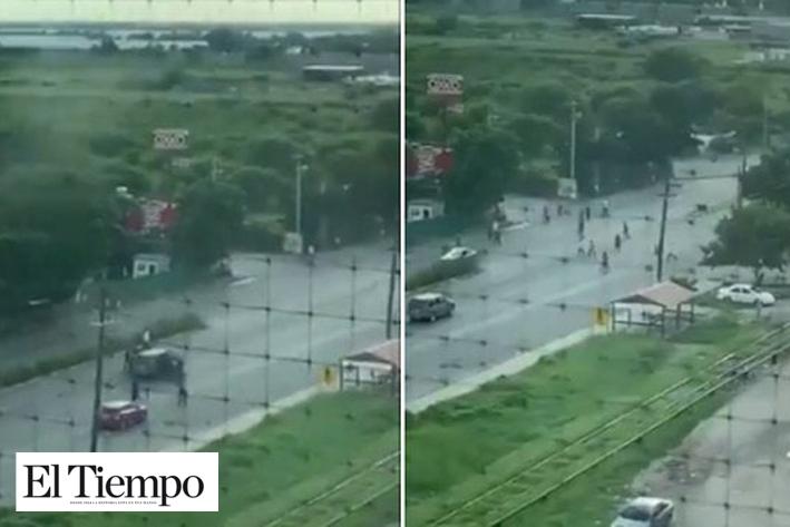 Secretaría de Seguridad confirma que 49 se fugaron de penal en Culiacán