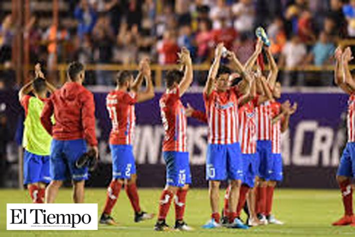 San Luis podría no jugar en apoyo al Veracruz