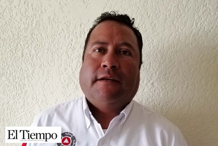 Venden terrenos en asentamientos irregulares o de riesgo: Jaime Rivera