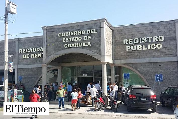Accedería Coahuila a más fondos federales