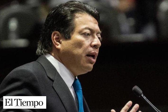 Mario Delgado pide a estados no culpar a gobierno de AMLO de impuestos