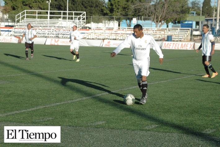 Independiente aplica goliza