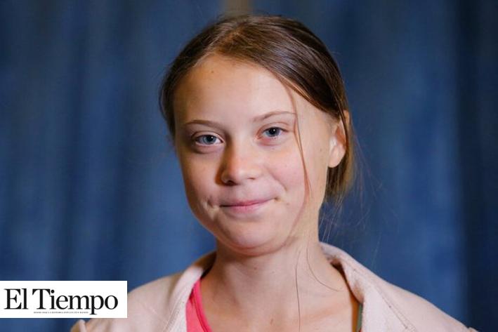 Dan a Greta Thunberg premio infantil a la paz