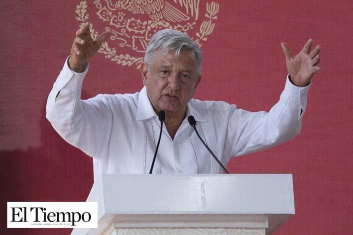 AMLO vuelve al tema de la Conquista, insiste en disculpa del rey de España y del Papa