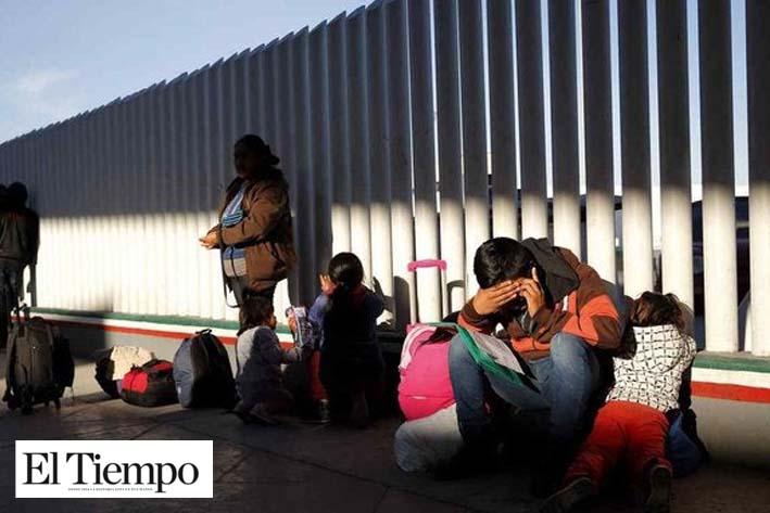 Crea Trump 'muro virtual' para acelerar deportación de solicitantes de asilo