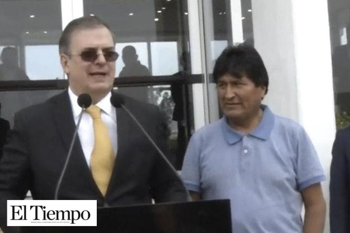 Fue golpe de Estado lo sucedido en Bolivia