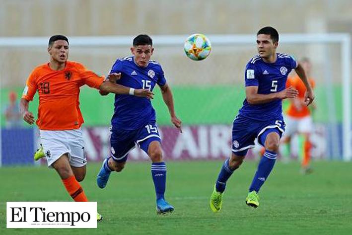 Holanda será rival de México