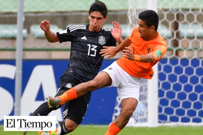 México a la final