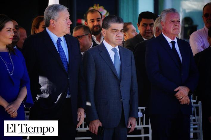 Compromete Coahuila esfuerzo con el ejército para mantener la seguridad