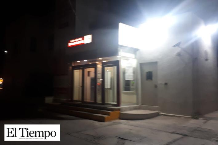 Detectan 'trampa' en cajero bancario