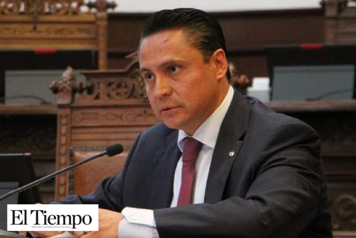 Coahuila es seguro a sus policías: Pliego Corona