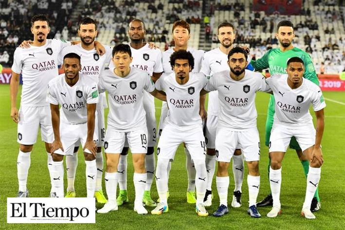 Al-Sadd rival del Monterrey