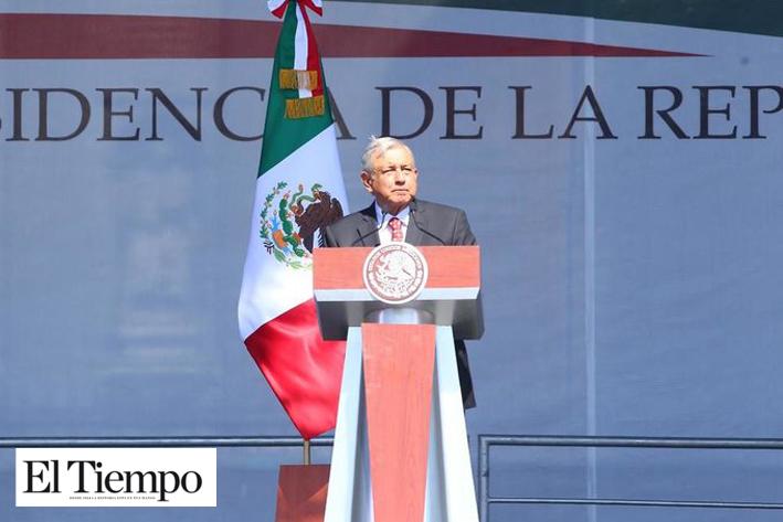 AMLO omitió en su discurso problemas y repitió frases trilladas: Coparmex
