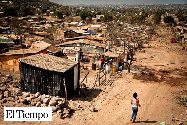 Científicos mapean la extrema disparidad en América Latina