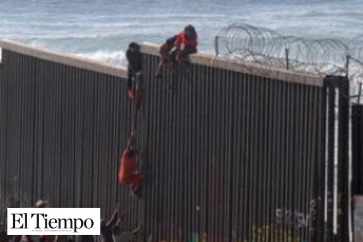 Nuevo golpe para Trump: juez bloquea el uso de los fondos del Pentágono para construir muro fronterizo
