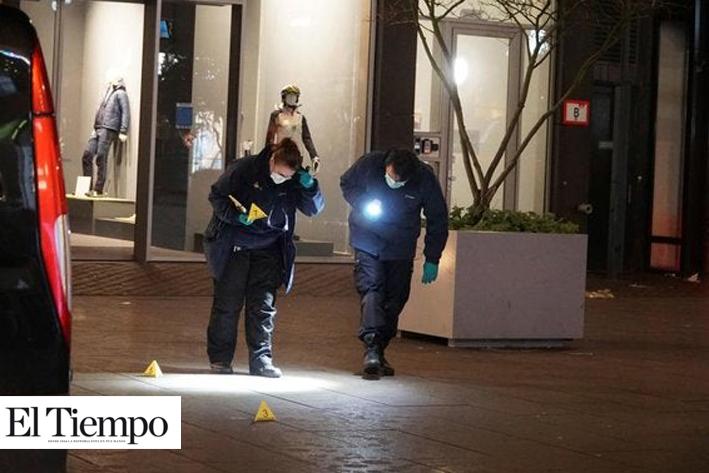 No hay indicios de motivo terrorista en ataque de La Haya