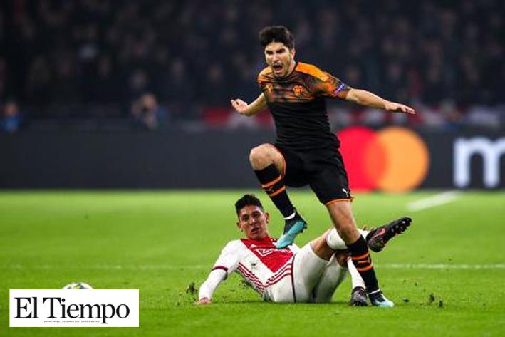 Eliminan al Ajax