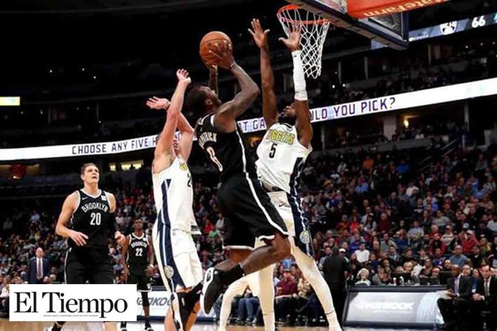 Nets mantiene racha ganadora