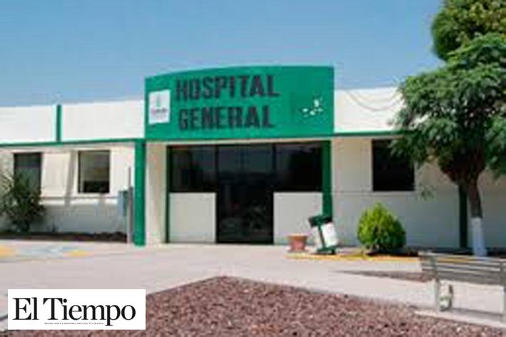 VAPULEA A SU MUJER Y LA MANDA AL HOSPITAL