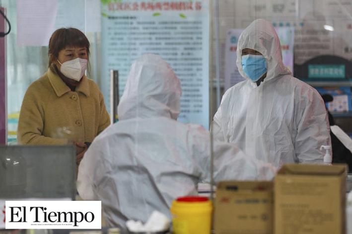 50 millones en China están en cuarentena por coronavirus