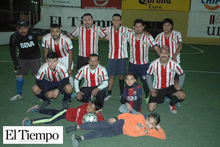 Handy Spórt campeón de Copa
