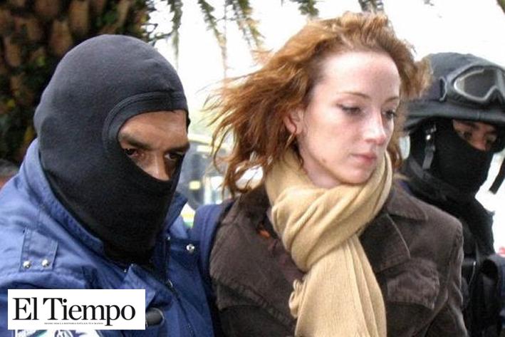 Fue una infamia el caso de Florence Cassez: ex presidente de Francia