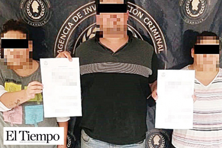 Reanudarán audiencia  contra secuestradores