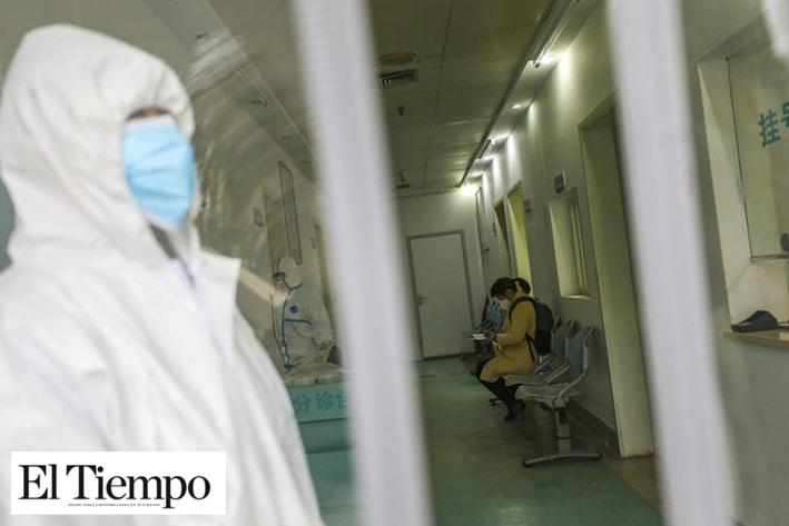 Mexicanos en Wuhan están en buen estado de salud, confirma SRE
