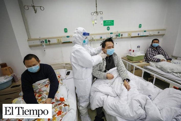 15 mil nuevos infectados y 254 muertes en un solo día
