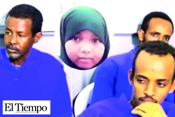 Ejecutan a dos hombres por  violar y matar a niña de 12 años