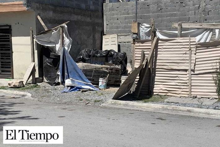 INVESTIGAN POSIBLE ASUNTO DE NARCOTRÁFICO EN ATENTADO